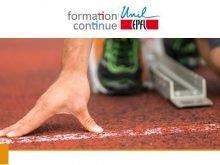 Formation continue: Psychologie du sport