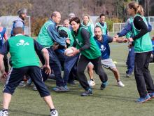 Sportkongress «Bewegung und Sport»: Jetzt anmelden!