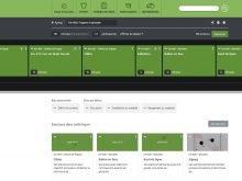 Nouveauté sur mobilesport.ch: Découvrez notre planificateur de leçons