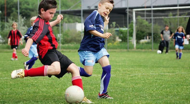 Fußball S