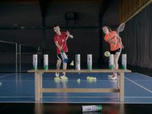 Badminton: Ein Sport für die Schule