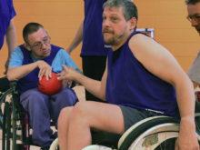 Sport et intégration: L'exemple réussi du rafroball